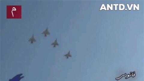 Moi tiet lo: F-22 My giai cuu UAV MQ-1 truoc hong sung chien co F-4 Iran-Hinh-13