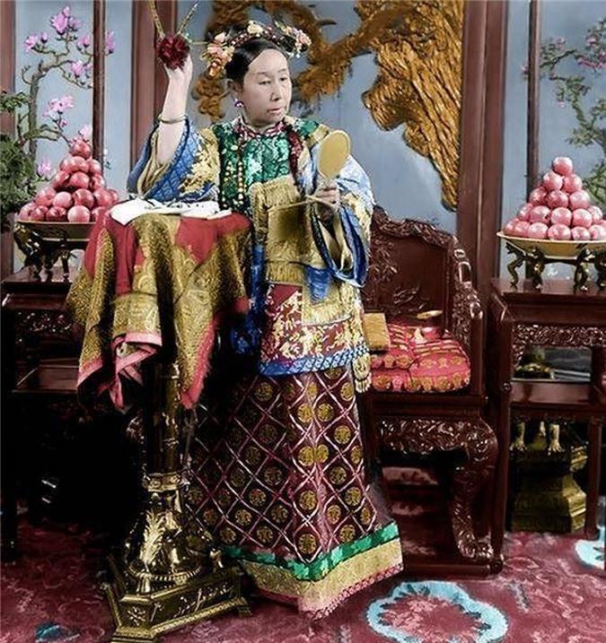 Su that qua soc nhan sac Tu Hy Thai Hau thuo xuan thi-Hinh-6
