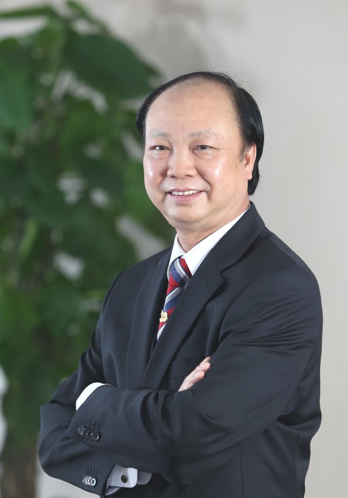 Ông Nguyễn Đình Thắng, Chủ tịch Ngân hàng TMCP Bưu điện Liên Việt.