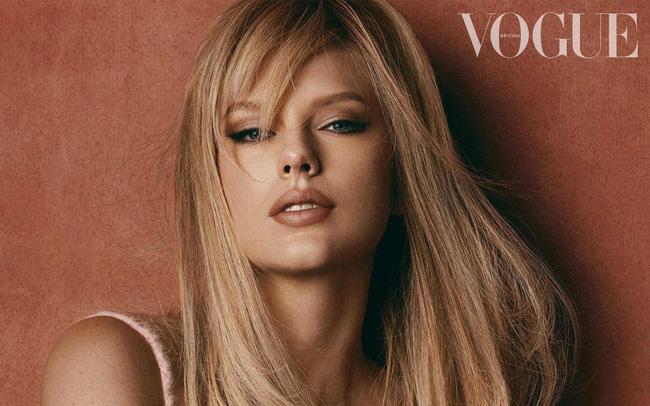 (Ảnh: Vogue Anh quốc)