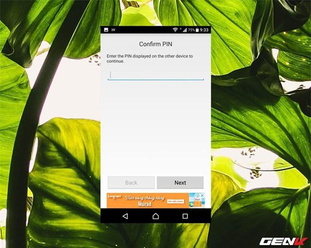 Chuyển nhanh dữ liệu qua lại giữa iOS và Android với Copy My Data - Ảnh 10.