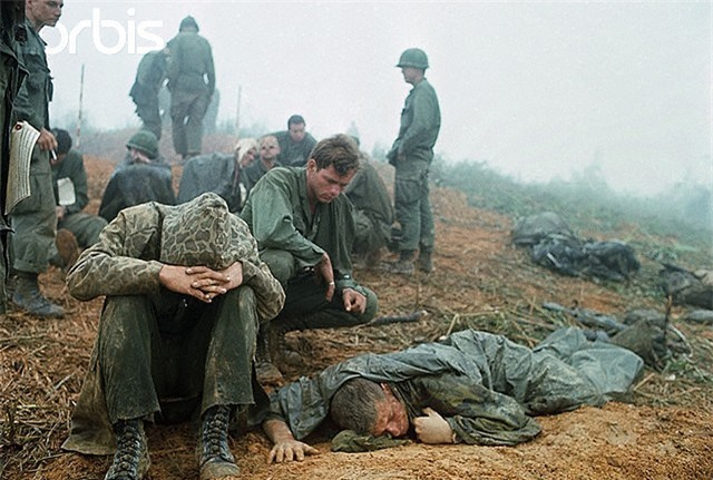 Khoanh khac qua doc linh My reu ra trong Chien tranh Viet Nam-Hinh-5
