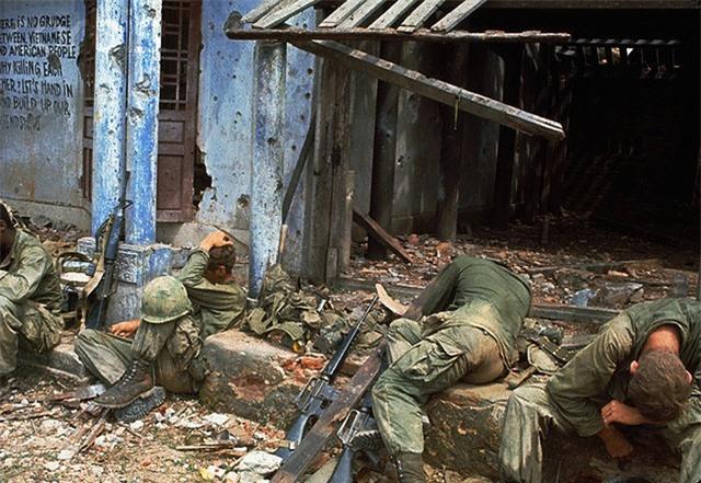 Khoanh khac qua doc linh My reu ra trong Chien tranh Viet Nam-Hinh-7