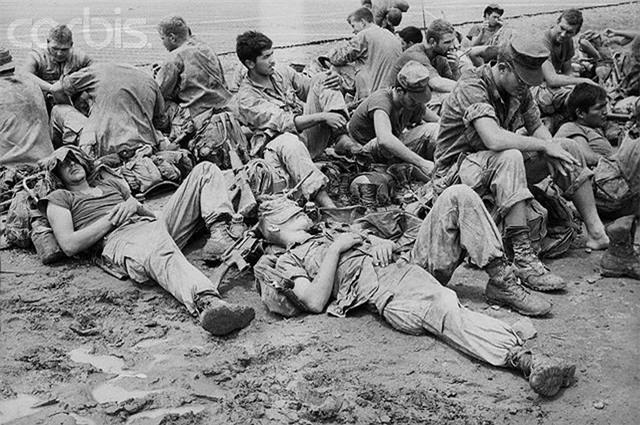 Khoanh khac qua doc linh My reu ra trong Chien tranh Viet Nam-Hinh-8
