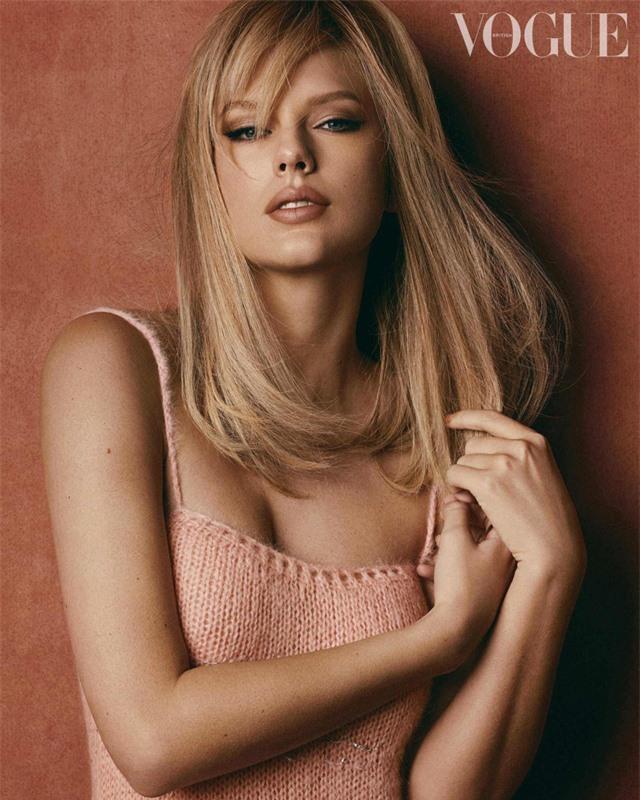 Taylor Swift khác lạ trong hình ảnh mới - Ảnh 3.