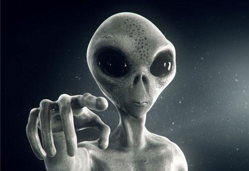 Nhiều khả năng người ngoài hành tinh, nếu có tồn tại, sẽ có mùi không hề dễ chịu. Ảnh: Getty.