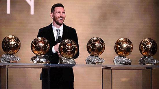 Messi thừa nhận ngày giải nghệ đang đến gần