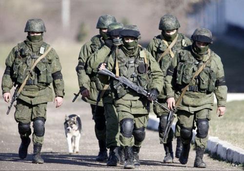 Nga bất ngờ tiết lộ thay đổi học thuyết quân sự