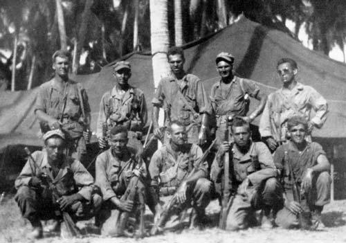 Cuộc đột kích giải cứu tù nhân táo bạo trong Thế chiến II