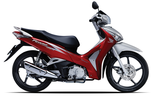 XE HOT (5/12): Bảng giá xe số Honda mới nhất, loạt ôtô giảm giá mạnh dịp cuối năm
