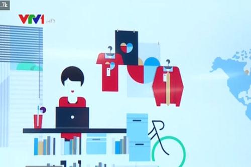 Hơn 1.000 thương hiệu sẽ giảm đến 70% giá trong ngày mua sắm trực tuyến 6/12
