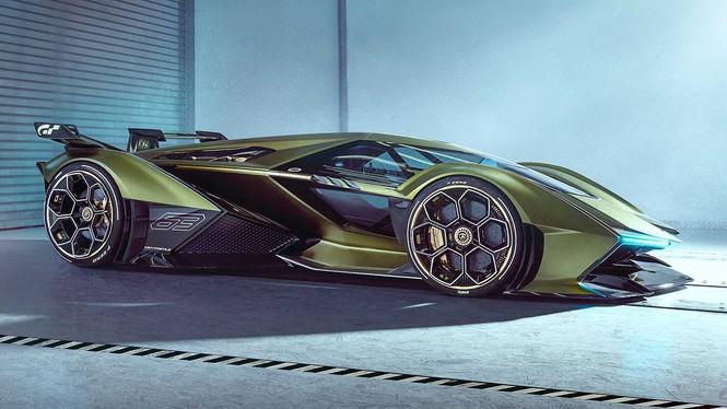 Mẫu xe có thiết kế rất ấn tượng.