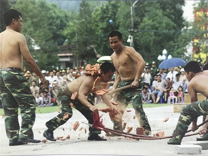 Bo anh chua tung cong bo ve luc luong Quan doi nhan dan Viet Nam thien chien, tinh nhue-Hinh-4