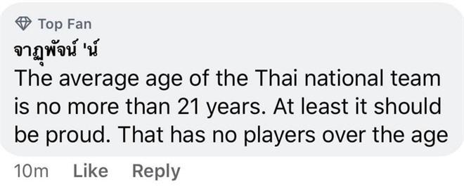 Cho Tiến Linh đá lại phạt đền, trọng tài chính trận Việt Nam - Thái Lan hứng đủ gạch đá của fan Đông Nam Á - Ảnh 10.