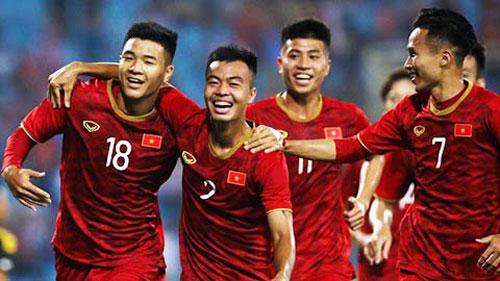 U22 Việt Nam sẽ gặp U22 Capuchia ở bán kết