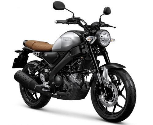 2020 Yamaha XSR155