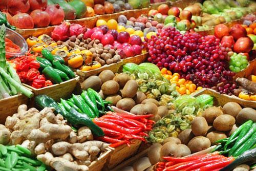 Hà Nội thí điểm lập 5 điểm truy xuất nguồn gốc nông, lâm, thủy sản