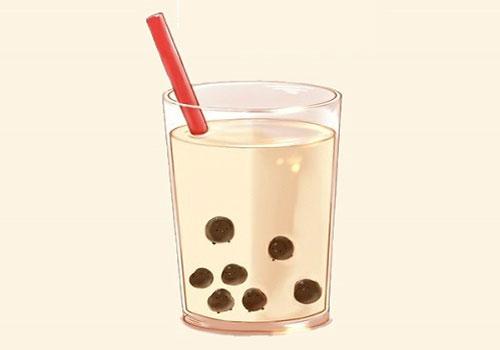 Trắc nghiệm: Cách uống trà sữa cho biết bạn khó hiểu hay dễ đoán biết tâm tư