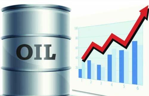 Giá xăng, dầu (5/12): Trở lại đà tăng