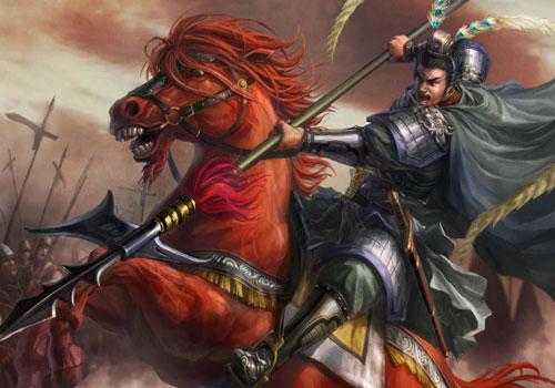 Dưới thời Tam Quốc, rất nhiều võ tướng mạnh vang danh thiên hạ. Trong số này không thể không kể đến danh tướng Triệu Vân hay còn gọi là Thường Sơn tướng quân.