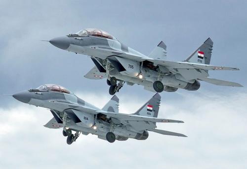 MiG-29M rơi liên tiếp ngay sau khi bàn giao, tai tiếng mới của vũ khí Nga