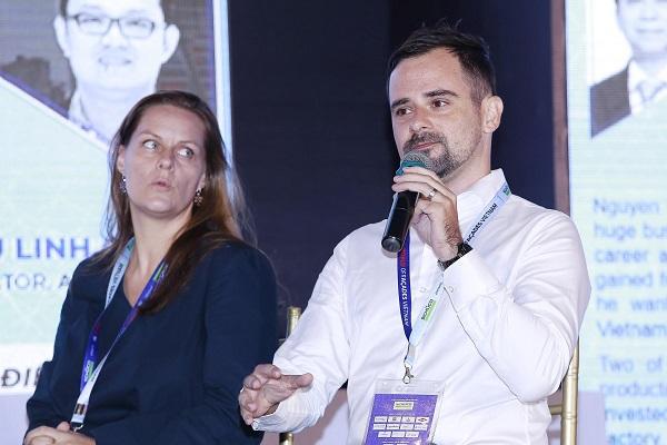 Ra mắt dịch vụ tư vấn và thiết kế Công trình Xanh tiêu chuẩn quốc tế tại Việt Nam