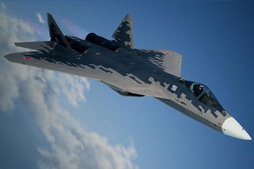 """Nga tự giác """"thừa nhận"""" điểm yếu trên tiêm kích tàng hình Su-57"""
