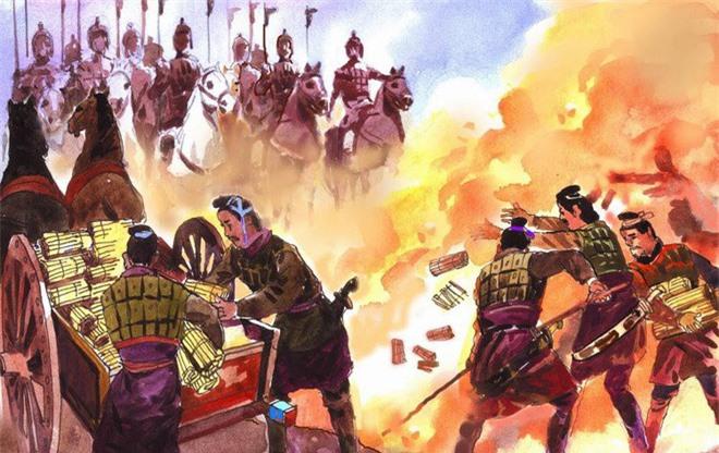 6 sự thật lịch sử ít người biết: Có tội ác nghìn năm của Tần Thủy Hoàng! - Ảnh 2.