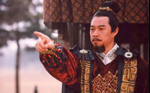 Hình tượng Tần Thủy Hoàng trên phim ảnh.