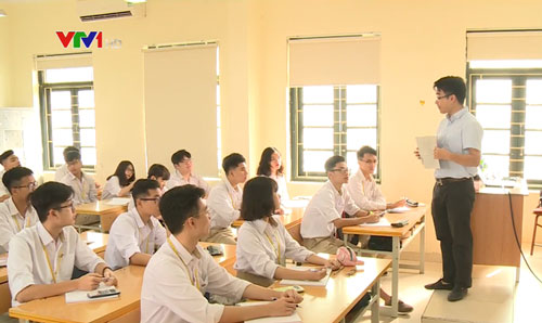 Ban hành Chỉ thị tăng cường giáo dục đạo đức, lối sống cho học sinh, sinh viên