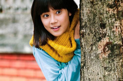 """Hoàng Yến Chibi: """"So sánh một diễn viên trẻ như tôi và chị Ngô Thanh Vân là rất khập khiễng"""""""