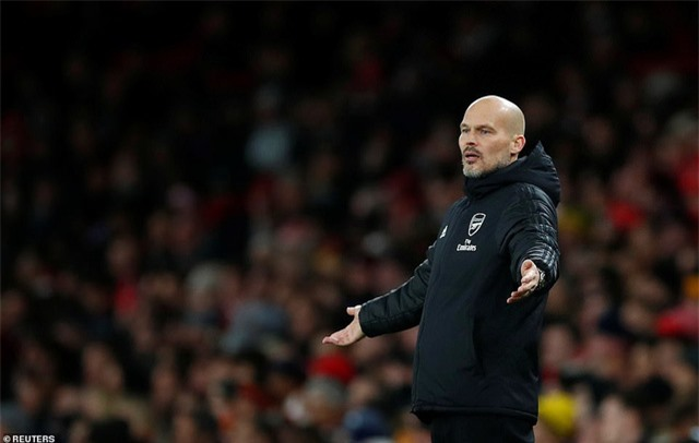 Arsenal 1-2 Brighton: Trận thua thất vọng - Ảnh 3.