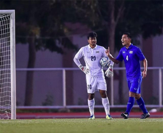 """Cựu HLV U23 Thái Lan: """"Việt Nam mạnh nhờ có cầu thủ quá tuổi"""" - 1"""