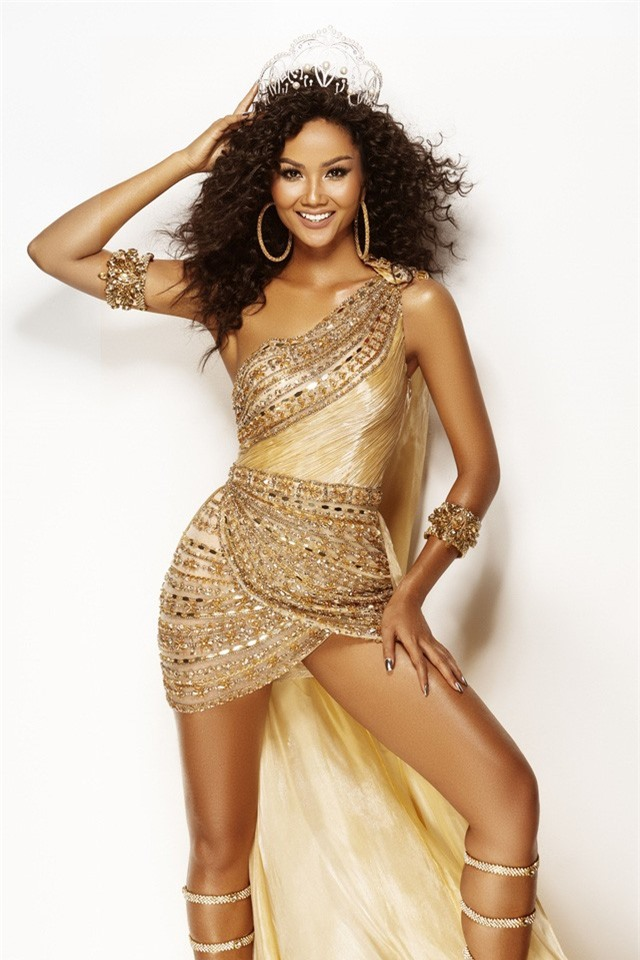 HHen Niê tung bộ ảnh cực chất khép lại 2 năm nhiệm kỳ Hoa hậu - Ảnh 12.