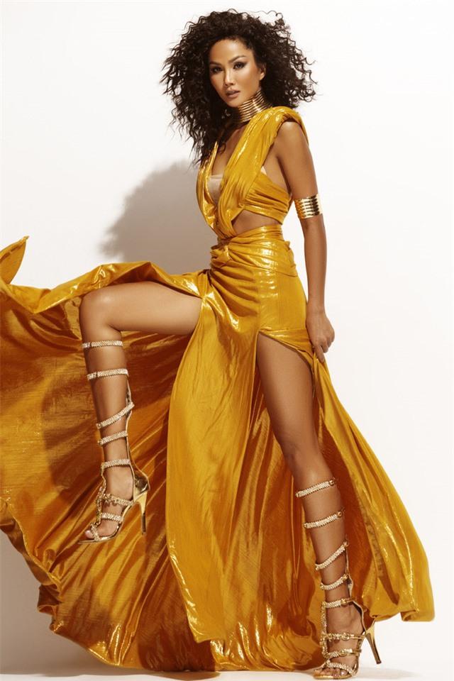 HHen Niê tung bộ ảnh cực chất khép lại 2 năm nhiệm kỳ Hoa hậu - Ảnh 2.