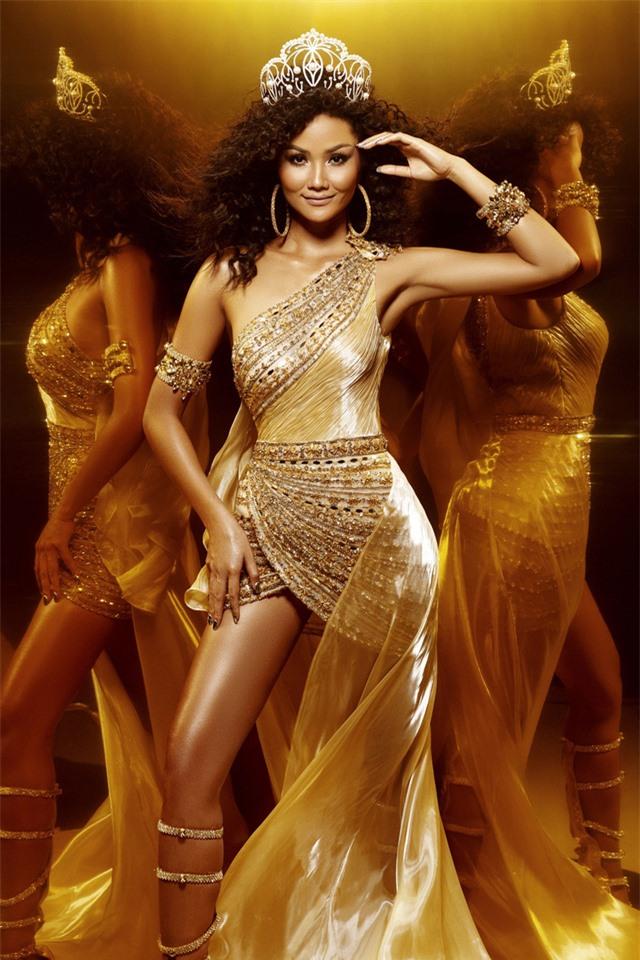 HHen Niê tung bộ ảnh cực chất khép lại 2 năm nhiệm kỳ Hoa hậu - Ảnh 3.
