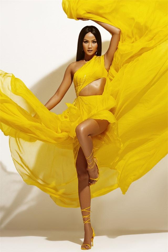 HHen Niê tung bộ ảnh cực chất khép lại 2 năm nhiệm kỳ Hoa hậu - Ảnh 7.