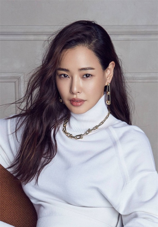 Hoa hậu Honey Lee