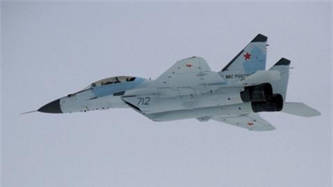 Malaysia can nhacdoi MiG-29 cu lay... MiG-35