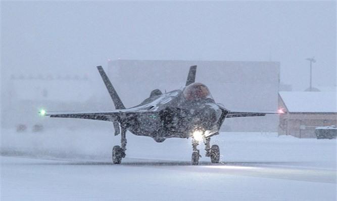 My sai lam khi dua F-35A khong chiu duoc ret toi Bac Cuc-Hinh-2