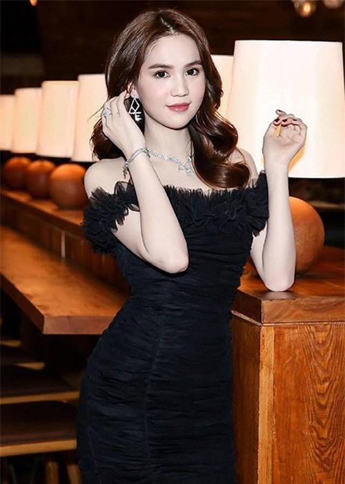 "Ngoai tinh yeu dai gia, Ngoc Trinh con ""tao song"" vi thu gi?-Hinh-12"