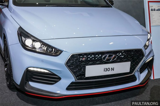 Ra mat Hyundai i30 N tu 1,66 ty dong tai Dong Nam A-Hinh-3