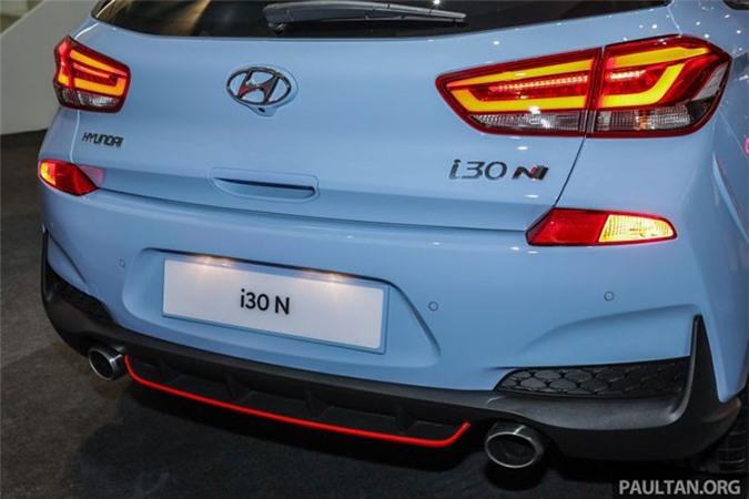 Ra mat Hyundai i30 N tu 1,66 ty dong tai Dong Nam A-Hinh-4