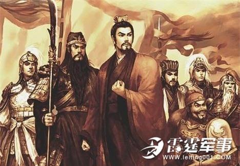 Trở thành quân sư của Lưu Bị, Khổng Minh được phát huy hết khả năng và được hàng loạt tướng tài quân Thục phò trợ.