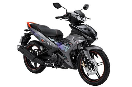 Yamaha Exciter.