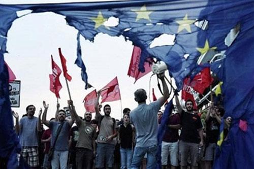Nicolas Sarkozy: Châu Âu lỗi thời, phương Tây đã suy tàn