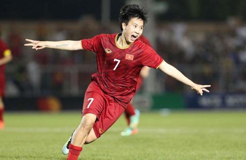 Vào chung kết SEA Games, đội tuyển nữ Việt Nam được thưởng 2,5 tỷ Đồng
