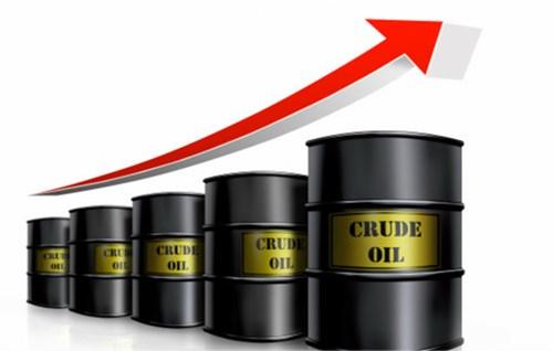 Giá xăng, dầu (6/12): Tiếp tục tăng