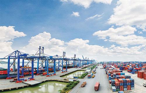 Thị trường bán lẻ, thương mại điện tử, logistics: Cơ hội thuộc về ai?