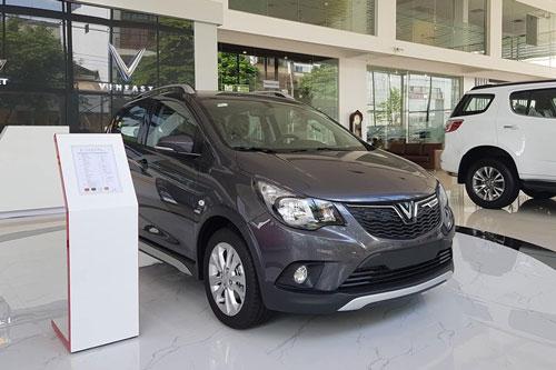 Những điểm cộng giúp VinFast Fadil cạnh tranh với Kia Morning, Hyundai Grand i10